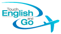 Touch English & Go | powered by AEPS SPRL